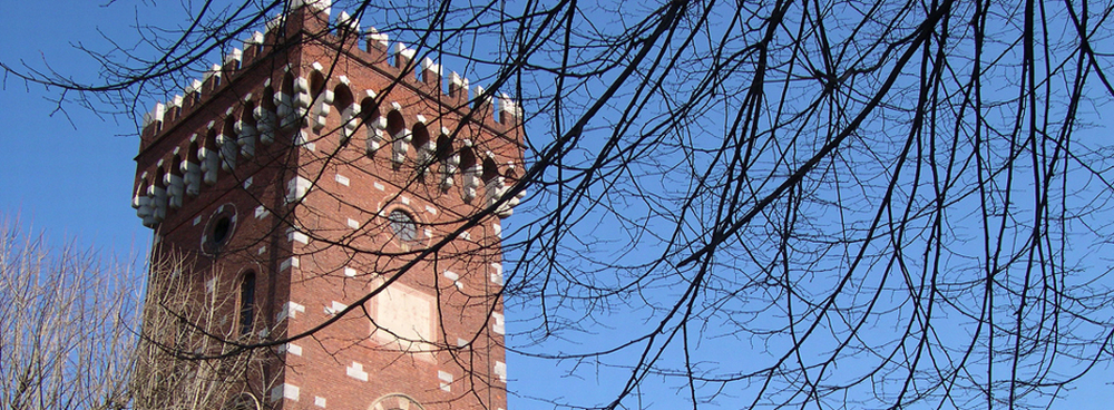 Rho particolare torre - Bilancio sociale comune di Rho